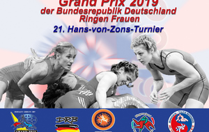 Tournoi international Dormagen