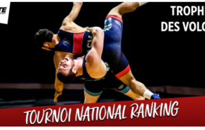 Tournoi National Ranking Jeune Clermont Ferrand